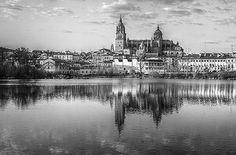 Propuestas ciudadanas para Salamanca