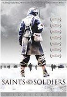 Saints and Soldiers  DVD: $13.98  Bluray available June 12th#DesBookMomGiveaway