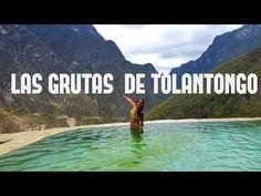 LAS GRUTAS DE TOLANTONGO | MARAVILLA EN HIDALGO - YouTube