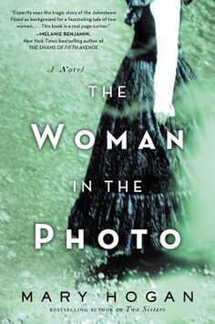 Mrs. Mommy Booknerd's Book Reviews: #MMBBR #Highlight The Woman in the Photo: A Novel by @authorMaryHogan @WmMorrowBks