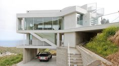 Vista MarResidence - Projects - Dimster Architecture | Don Dimster