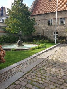 Aalborg part 2 – The thoughts and life of me Smoked Salmon Mousse, Lobster Soup, Aalborg, Getting Hungry, Wine Recipes, Denmark, Tapas, Old Things, Thoughts
