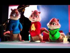 Trailer e pôster do filme 'Alvin e os Esquilos 4' - Cinema BH