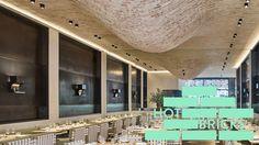 Fine Dining unterm Backsteinhimmel: Das Fucina in London