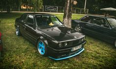 BMW E30 Fest 2013 - Album on Imgur
