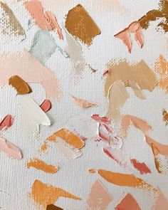 love colours, fine art feel, texture of blobs, overlaying paint Posca Art, Arte Sketchbook, Art Design, Nike Design, Studio Design, Creative Design, Color Stories, Color Theory, Oeuvre D'art