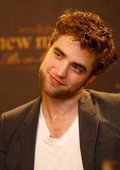 why so cute,Rob,why ?