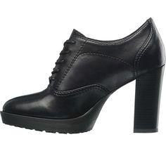 separation shoes 24283 6ab8a Zapato abotinado - Mujer - Calzado - Zapatos abotinados