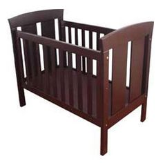 ABBEY COT - 3 Levels   Converts into a Toddler Bed