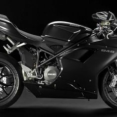 2010 Ducati 848 in Black from Used Motorcycles and Parts in Bensenville Ducati 848, Ducati Motorcycles, Beach Cruiser Bikes, Cruiser Bicycle, Suzuki Gsx, Gas Powered Scooters, Used Motorcycles For Sale, Pocket Bike, Bike Photography