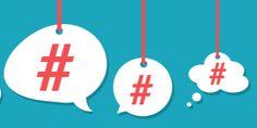 Sobre hashtags ou jogo da velha (como falavamos antigamente). Este simbolo tipográfico usado desde os tempos do chat on line, começou a ser mais divulgado no Twiter e se expandiu por todas as redes sociais. Criar uma hashtag é bem simples, basta colocar o sinal # seguido da palavra e deve ser usada para que o conteúdo postado seja acessivel as pessoas que tem o mesmo interesse que você.