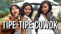 11 TIPE COWOK