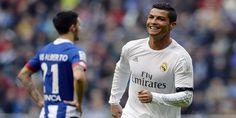 Cuplikan Gol Deportivo La Coruna 0-2 Real Madrid