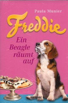 Freddie - Ein Beagle räumt auf von Paula Munier https://www.amazon.de/dp/3863650409/ref=cm_sw_r_pi_dp_x_IO.4ybW7STVKH