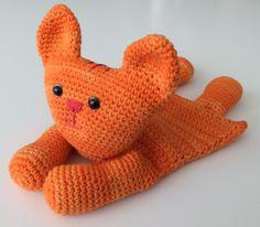 Dikkie Dik de lappenpop - Made by Marygold