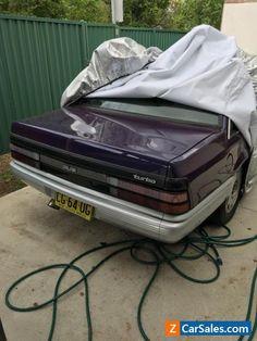Vl calais turbo #holden #calais #forsale #australia