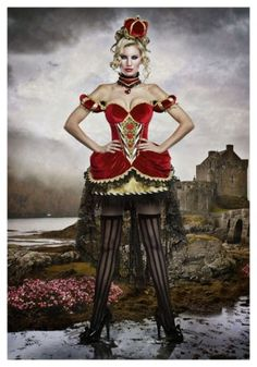 OOOOH lar lar!!! Stunning sexy womens halloween costume! Who is wearing this?? LOVE it! #sexycostumes #fashion #halloween2017 #costumes