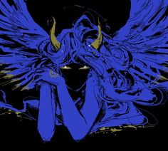 Dark Fantasy Art, Dark Art, Aesthetic Art, Aesthetic Anime, Character Art, Character Design, Arte Obscura, Gothic Anime, Dark Anime