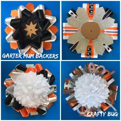 How to make a Homecoming Military Braid Homecoming Mums Senior, Homecoming Corsage, Homecoming Garter, Homecoming Spirit, Homecoming Week, Homecoming Ideas, Football Mums, Football Crafts, Cheer Gifts
