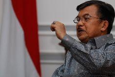 JK Beri Sinyal Arcandra Tahar Bakal Kembali Jadi Menteri