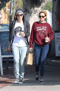 Image result for kristen stewart casual style