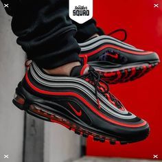 Nike Air Max 97 : 2019 Mode Merk Sneakers Voor Dames,Heren