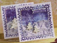Kartki świąteczne Winter Cards, The Originals, Frame, Home Decor, Picture Frame, Decoration Home, Room Decor, Frames, Home Interior Design