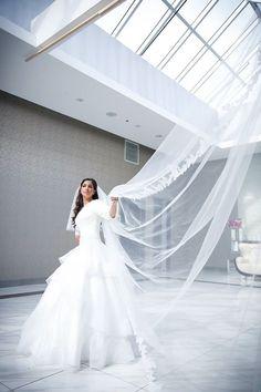 Miri Wedding Dress