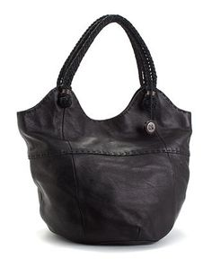 The Sak Handbag.found this at a garage sale this wkend for .25cents....YAY