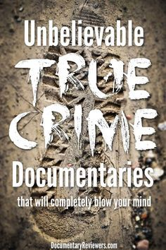 These true crime documentaries are some of the best documentaries you will find and definitely some of the best docuseries that have been created. Get ready to spend the weekend with Netflix! Best Documentaries On Netflix, Good Movies On Netflix, Good Movies To Watch, Funny Movies, Spiritual Documentaries, Vegan Documentaries, Netflix Dramas, Indie Movies, Netflix Shows To Watch
