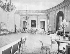 Palace of Princess Olga Paley and Grand Duke Pavel