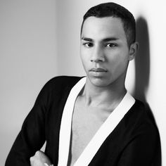 My List: Olivier Rousteing in 24 Hours