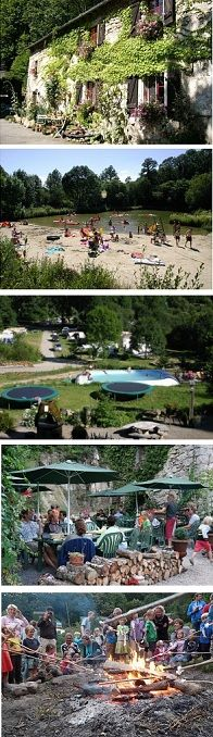 Camping Goudal