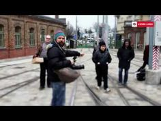 Making-Of Vorstellung Finnland Song Contest 2015 - YouTube