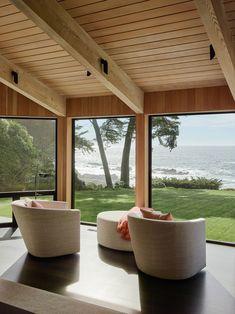 Sea Ranch House by Butler Armsden