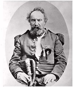 """Joshua Abraham Norton, the self-proclaimed Imperial Majesty Emperor Norton I, was a celebrated citizen of San Francisco, California, who in 1859 proclaimed himself """"Emperor of these United States"""". Although he had no political power, and his influence extended only so far as he was humored by those around him, he was treated deferentially in San Francisco, and currency issued in his name was honored in the establishments he frequented."""