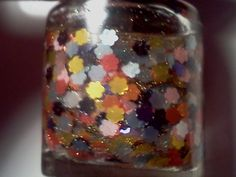 Flower Girl Nail Polish by DarlingDivaPolish on Etsy, $8.00