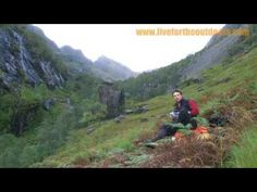 Exploring Glen Coe's Lost Valley