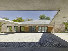 Galeria de Centro de Educação Intercultural em Tubinga / (se)arch architekten - 1