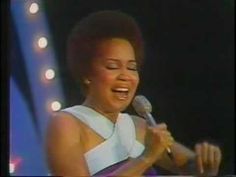 Staple Singers I'll Take You There (+playlist)  Sound quality so-so,  you'll have to go to your system sound to fix anyway. One of the better ones I've seen though
