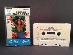 Diana ross - the boss - cassette tape motown soul