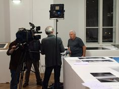 #backstage #massimovitali #interview #makmuseum #vienna