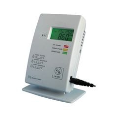 G01-CO2-B3 Series Carbon Dioxide Monitor and Alarm, CO2+Temperature and Humidity Detection and Monitoring