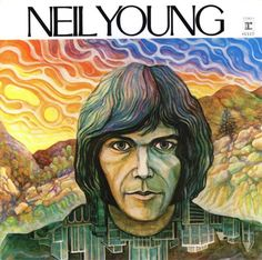 1969-01-22 – Neil Young – Neil Young