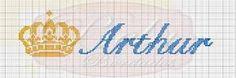 Resultado de imagem para letra minuscula com coroinha monograma para ponto cruz