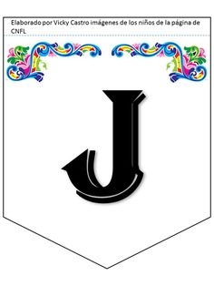Banderines 25 de julio 2.0 | Profe Yano Costa Rica, Alphabet Templates, Symbols, Letters, Culture, School, Banners, 3d Letters, July 25