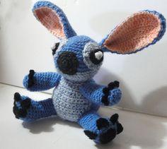 Stitch https://www.facebook.com/PlekToonia