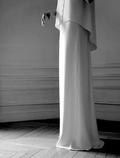 Élise Hameau - Création de Robes de Mariée