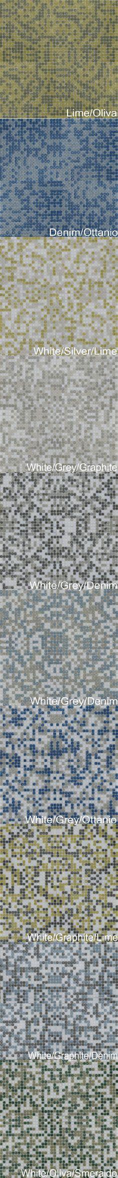 I FRAMMENTI VETRO MIX www.brixweb.com #brix #tile #tiles