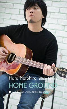秦 基博 official fan club -Home Ground-